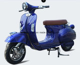 Cheap 60V 20ah Roman Holiday E-Scooter 1000W Electric Motorbike