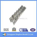 OEM RoHS Aluminum CNC Parts for Food Processing Equipment