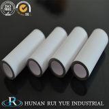 95% Alumina Metallized Ceramic Cylinder