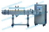 Full Automatic Bottled Milk Aluminum Foil Sealing Machine (IS-100A)