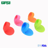 Silicone Heat Resistant Cooking Pinch Grips