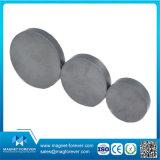Permanent Small Monopole Ferrite Magnet Disc