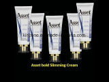 Asset Body Slimming Cream Weight Loss Anti-Cellulite Cream