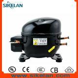 Sikelan Refrigeration Parts Island Showcase Beverage Wine Cooler AC R600A Compressor Qd153yg 260W