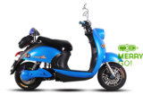 High Speed Long Distance Run Electric Adult Motor Cycle