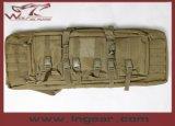 "40"" Tactical Rifle Gun Case Outdoor Gun Hand Bag 100cm"