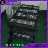 72X10W RGBW 4in1 LED Wall Washer
