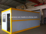 Hot Sale Easy Assembled Prefabricated/Prefab Mobile House