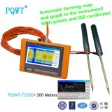Multifunction Portable Device of Drill Well Detector for Ground Water