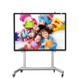 85 Inch Interactive Educational Equipment Whiteboard