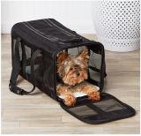 Wholesale Dog Premium Outdoor Travel Nylon Pet Carrier Bag