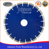 300mm Laser Welded Saw Blade for Granite Cutting