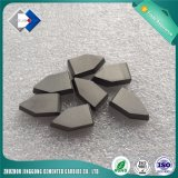 High Quality Tungsten Carbide Brazed Tips Yg6 C116 for Turning Tools