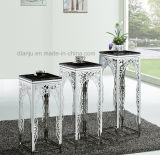 Special Design Luxury Metal Furniture Flower Stand (DF1008)