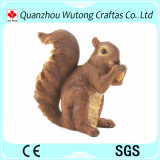 Customized Garden Decoration Cute Squirrel Garden Figurine
