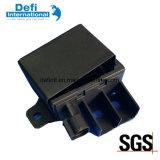 Black Plastic Casing for Battery Box