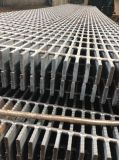 Galvanised Steel Grates for Platform Floor Walkway