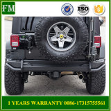 Automobile Aev Style Rear Bumpers for 07-on Jeep Wrangler Rubicon
