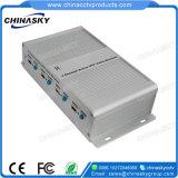 4CH Acitve UTP Video Balun for CCTV Camera (VB411R)