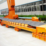 Cheap Price Flame Resistant PVC Conveyor Belt for Coalmine Unerground