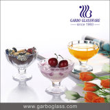 Casual Glass Juice Ice Cream Cake Chocolate Footed Cup