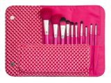 High-End Quality Cosmetic Brush Makeup Brush with Favorable Price (10PCS)