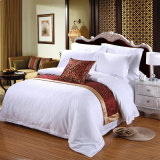 Discounted 5 Star Pure Luxury Hilton Hotel Bed Linen Bedding