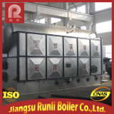 Thermal Oil Chamber Combustion Horizontal Furnace for Industry