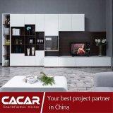 Custom Factory Melamine New Wooden Modern TV Stand