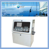 Automatic Continuous Printing Machine for Plastic Bottle