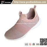 New Stlye Slip-on Flyknit Casual Sports Women Girl Shoes 20157