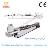Three Side Sealing Bag-Making Machine