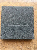 Natural Stone Chinese Olive Green Granite Tiles for Wall/Floor