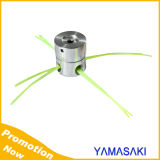 Universal Aluminum Nylon Line Grass Cutter Head
