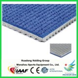 9mm Auxiliary Rubber Running Track for School, Sports Court and Track Field
