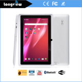 7 Inch Android 4.4 Quad Core 512MB 8GB Tablet PC with Dual Cameras