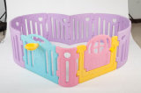 Safe Play Yard Fence for Babies