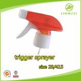 Factory Supplier Dosage 0.8ml Handhold Trigger Sprayer Pump for Bottles