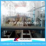 Multi Piston 3D High Pressure Moulding Line