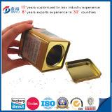 Hot Sale Metal Seed Packaging Box