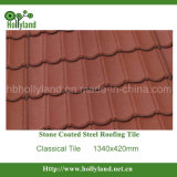 Stone Coated Steel Roof Tile (Classical Tile)