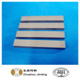 Tungsten Carbide Strips Paper Cutter Tools