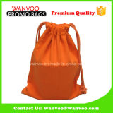 Lowest Price Utility Cotton Drawstring Cosmetic Bag for Fashion Lady