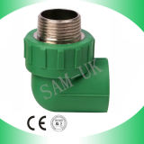 PPR Fittings by Injection: Adaptors