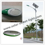 IP65 Waterproof 50W 9m Solar LED Street Light
