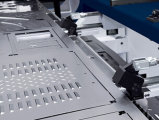 Precision Automated Assembly for Transportation