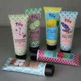 100g Cosmetic Tube Containers for Facial Cleanser,