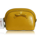 Newest Design Shell Shape Leather Bags/Tote Bags for Womens Luxury Bags