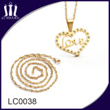 Wholesale Gold Chain Jewelry Necklace for Pendant