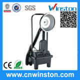 Night Work Tasks High-Intensity Work Rescue Spot Lamp with CE